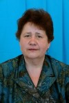 Фёдорова Марина Викторовна