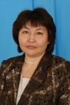 Шамуратова Гульсум Алшимбаевна