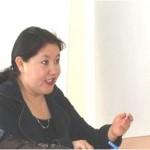 Шалдыбаева Б. Т.., руководитель МО учителей казахского языка