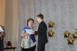 Коленова В. П., руковод. шк. театра