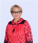 Тасбаева М. А., директор, Почетный работник образования РК