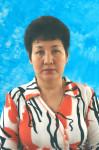Оразгалиева С. К., учитель географии ВК