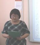 О своем опыте рассказывает Сарсембаева Г. А.