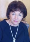 Морозова Н. П., учитель химии, биологии ВК