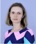 Петецкая И. О., учитель биологии 2К