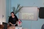 Обобщаем опыт учителя самопознания Коробчан М. С.