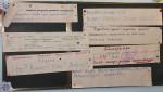 Оценка опыта коллег в телеграммах