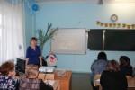 Организация исследования на уроке Калгановой И. В.