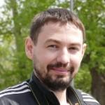 Рисунок профиля (Юрий Сергеевич)