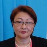 Рисунок профиля (Мира Асылхановна)