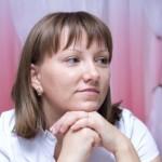 Рисунок профиля (Елена Николаевна)