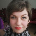 Рисунок профиля (Anastasiya)