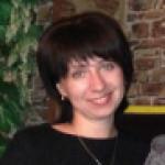 Рисунок профиля (Инна Михайловна)