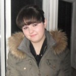 Рисунок профиля (Гирлина Иринка)
