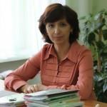 Рисунок профиля (Елена Евгеньевна)
