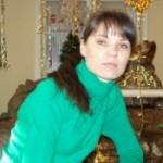 Рисунок профиля (Анастасия Игоревна Жилкина)