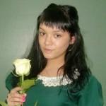 Рисунок профиля (Кристина Александровна)