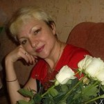 Рисунок профиля (Светлана Александровна)