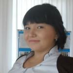 Рисунок профиля (Салимжанова Карина Бакытбаевна)