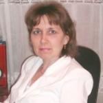 Рисунок профиля (Ирина Васильевна)