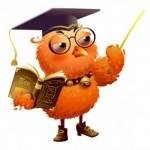 Логотип группы (МО учителей начальных классов)