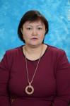 Манаубаева М. О., учитель 1 категории