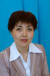 Рамазанова Г. Ш., учитель 2 категории