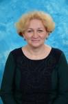 Рудц И. А., учитель математики 1 К