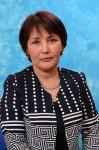 Батурбаева Р. Ж., воспитатель КПП 2 категории