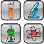 Логотип группы («На перекрестке наук»)